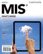 Print Option: MIS 3 …,9781285336800