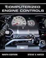 Computerized Engine …, 9781111134907