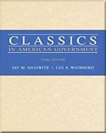 Classics in American…
