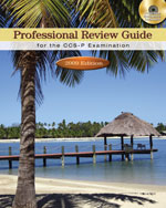 Professional Review …,9781435485341