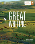 Great Writing 2: Gre…,9781285194905