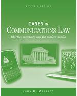 Cases in Communicati…,9780495902973