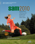Bundle: SAM 2010 Ass…,9781285484372