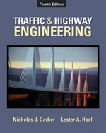 Traffic & Highway En…,9780495082507