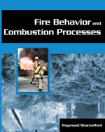 Fire Behavior and Co…,9781401880163