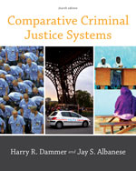 Comparative Criminal…,9780495809890