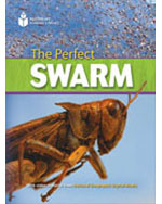 The Perfect Swarm 5-…,9781424037346