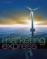 Marketing Express, 2…,9780538466813