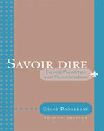 Savoir dire, 2nd Edi…,9780618507061