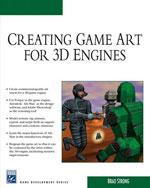 Creating Game Art fo…, 9781584505488