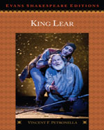 King Lear: Evans Sha&hellip;
