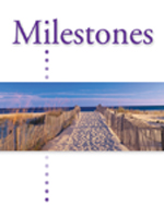 Milestones C: Studen…,9781424008896