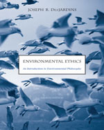 Environmental Ethics…,9780534520847