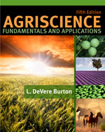 Agriscience Fundamen…, 9781435419667