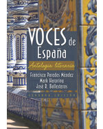 Voces de España, 2nd…,9781285053837