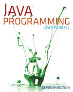 Java Programming, 7t&hellip;,9781285081953
