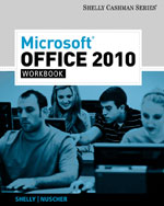 Microsoft® Office 20…, 9781439078440