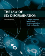 The Law of Sex Discr…,9780495793229