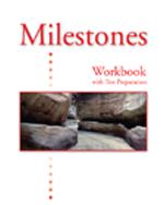 Milestones B: Workbo…,9781424032099