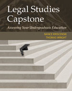 Legal Studies Capsto…,9781111035075
