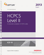 HCPCS Level II Exper…,9781601516695