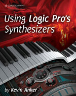 Using Logic Pro's Sy…,9781598639483
