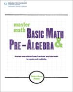 Master Math: Basic M…, 9781598639827