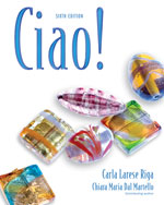 Ciao! (with Audio CD…