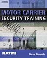 Motor Carrier Securi…, 9781418037789