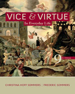 Vice and Virtue in E…,9781111837549