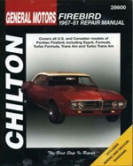 General Motors Fireb…,9780801990656
