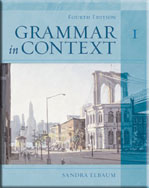 Grammar Cafe for Gra…,9781424017096