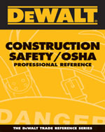 DEWALT® Construction…,9780977718337