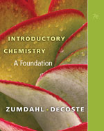 Introductory Chemist…,9781439049402