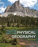 Physical Geography, …,9781111427504