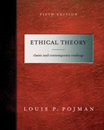 Ethical Theory: Clas…,9780495006718