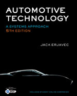 Automotive Technolog…,9781428311497