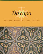 Da capo (with Text A…,9781413016406