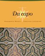 Da capo (with Text A…, 9781413016406