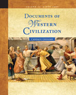 Documents of Western…,9780495030119