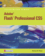 Adobe Flash Professi…,9780538477895