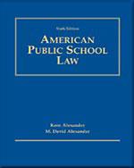 American Public Scho…,9780534274245