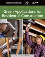 Green Applications f…