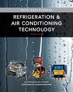 Refrigeration and Ai…,9781111644475