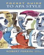 Pocket Guide to APA …,9781285425917