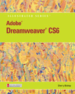 Adobe® Dreamweaver® …,9781133526025