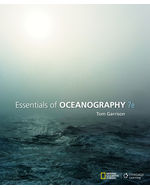 Essentials of Oceano…, 9781285753867