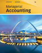 Managerial Accountin…,9780538742801