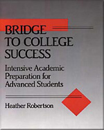 Bridge to College Su…,9780838429075