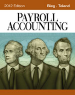 Payroll Accounting 2…,9781285091907